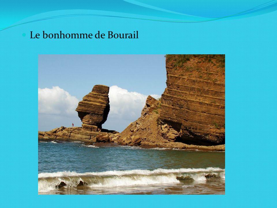 Le bonhomme de Bourail