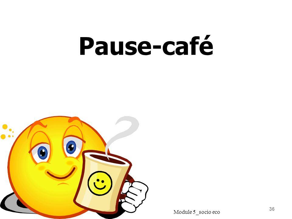 36 Pause-café Module 5_socio eco