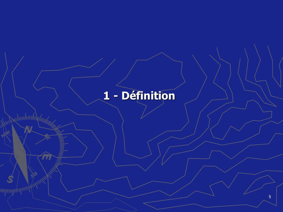 5 1 - Définition