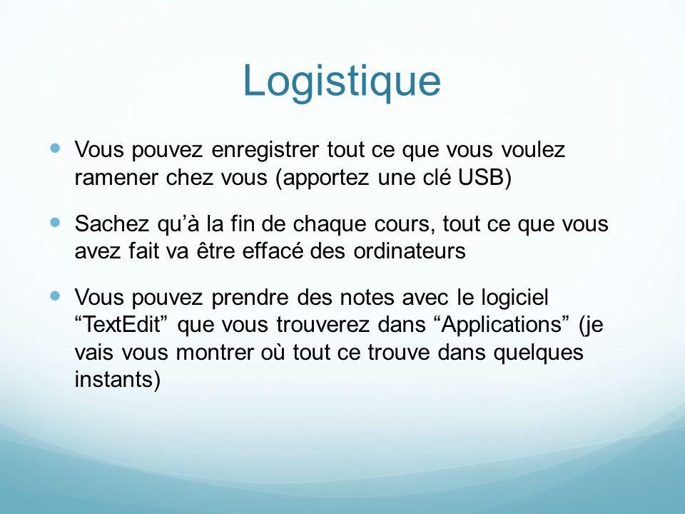 Logistique Logiciels pour analyse IRMf: BrainVoyager, fmristat, SPM, neurolens, FSL… Pour les laboratoires, cest FSL .