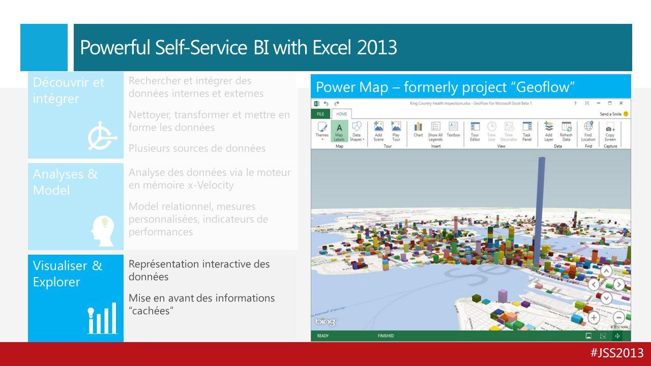 #JSS2013 Collaborez avec Office 365 Q&A