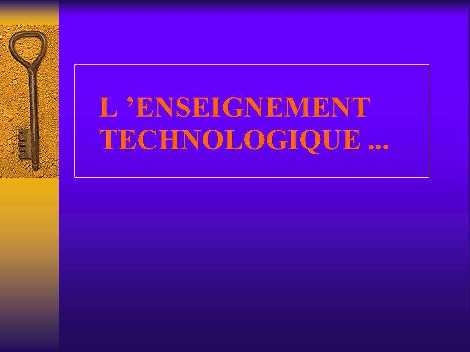 ENSEIGNEMENTTECHNOLOGIQUE q Gestion comptable des opérations commerciales….