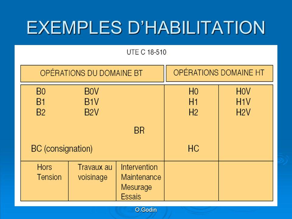 O.Godin EXEMPLES DHABILITATION