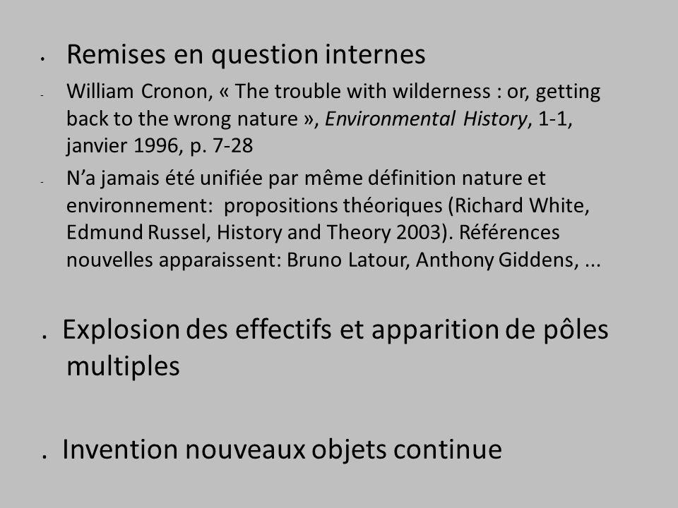 2.Lexception française 2.1.