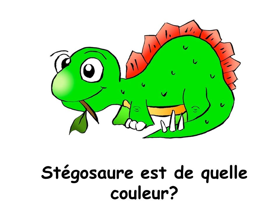 Quiz! 6. Quel dinosaure mésure 25 métres?