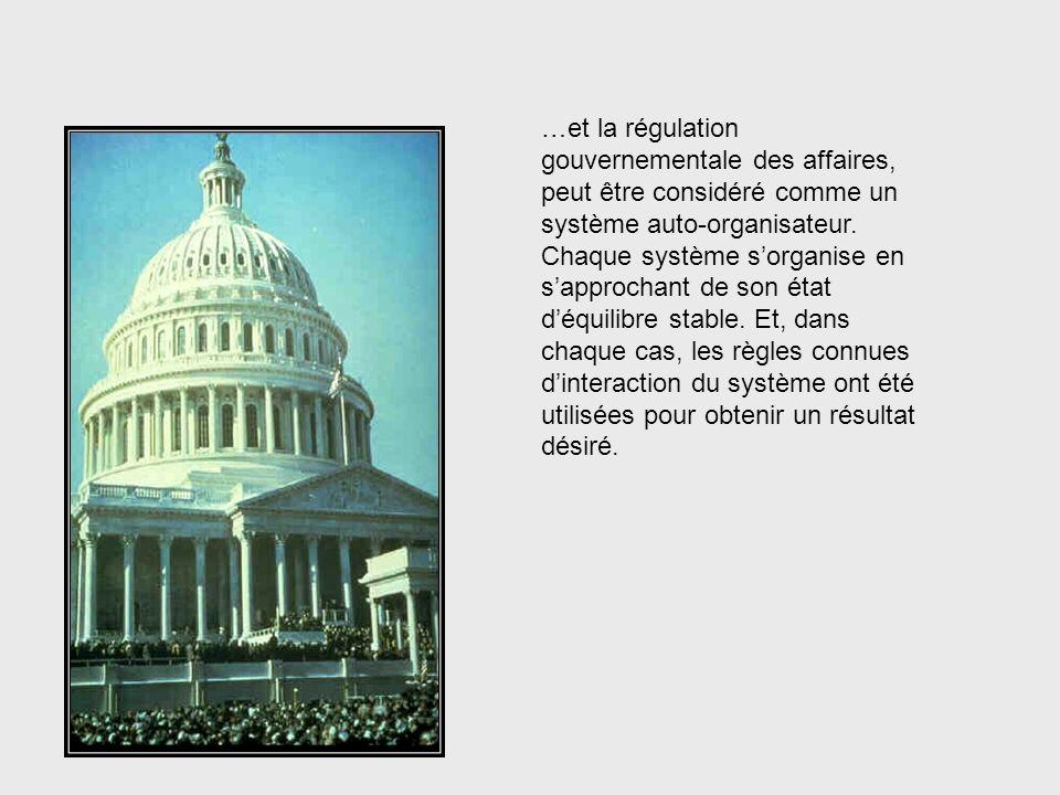 …lécole avec ses maîtres et ses élèves… Regulation of Business by Government, cont.