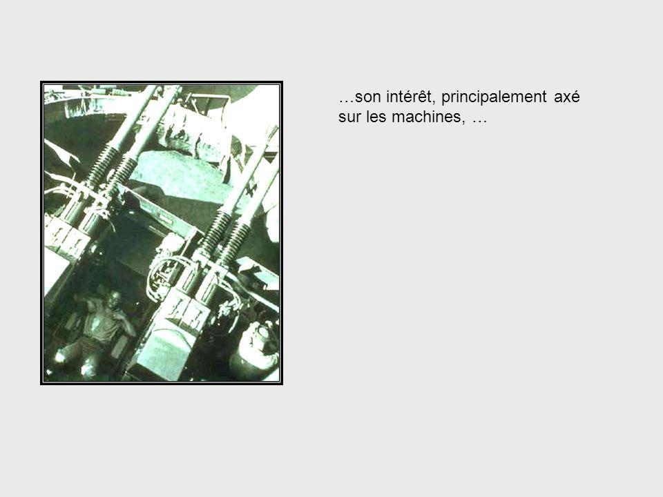 La cybernétique étudie les propriétés auto-organisatrices et a déplacé… Cybernetics – Studies Self-Organizing Properties