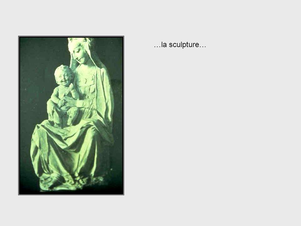 Léonard de Vinci était un maître dans les domaines de la peinture… Da Vinci – Painting