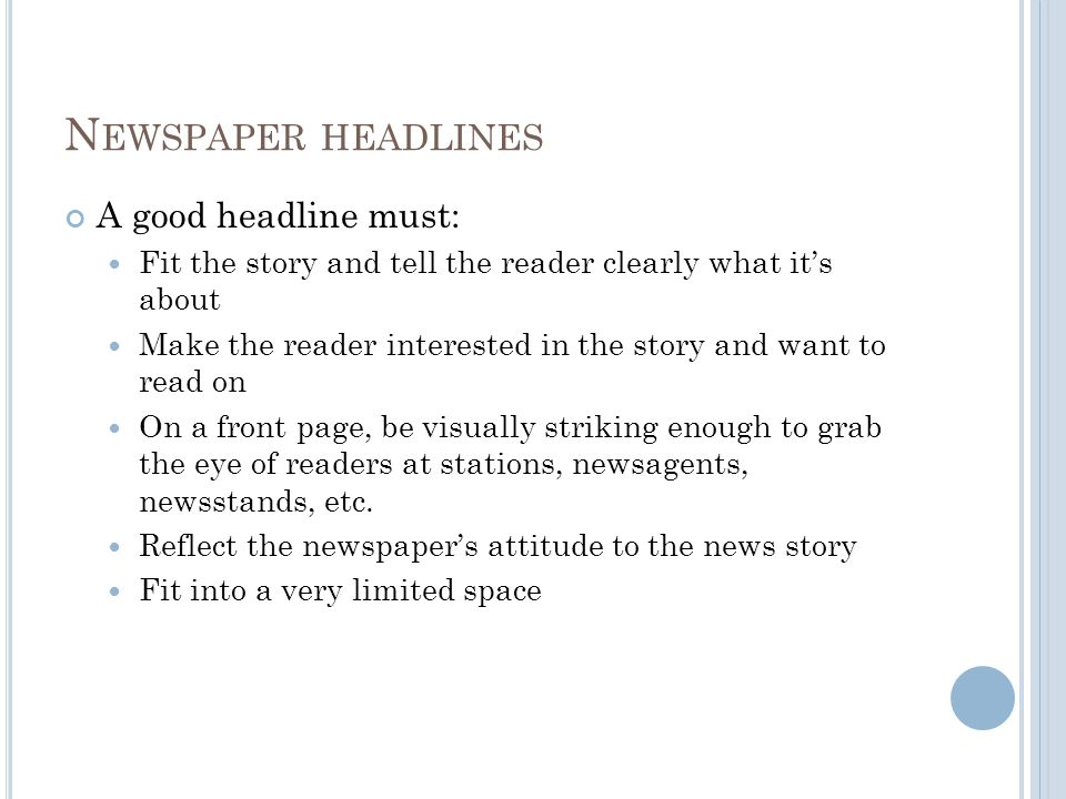 TABLOID VS.BROADSHEET . POPULAR VS. QUALITY . Do you know these newspapers.