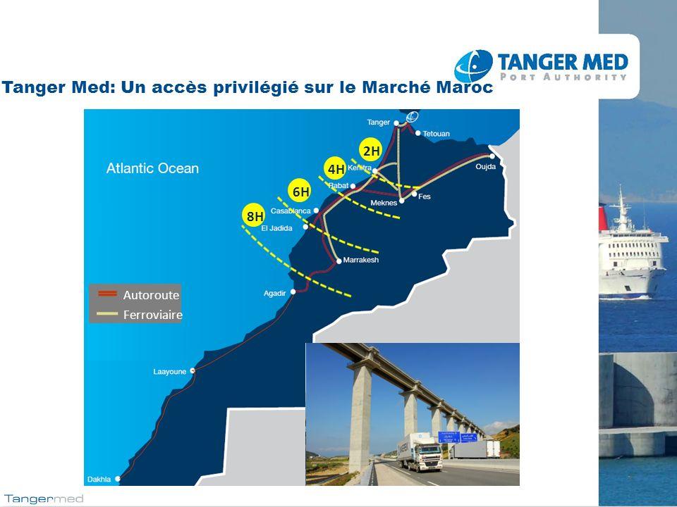 Tanger Med: Un accès privilégié sur le Marché Maroc 290 150 730 410 290 150 730 410 290 150 730 410 290 150 410 290 150 410 290 150 410 290 150 410 29
