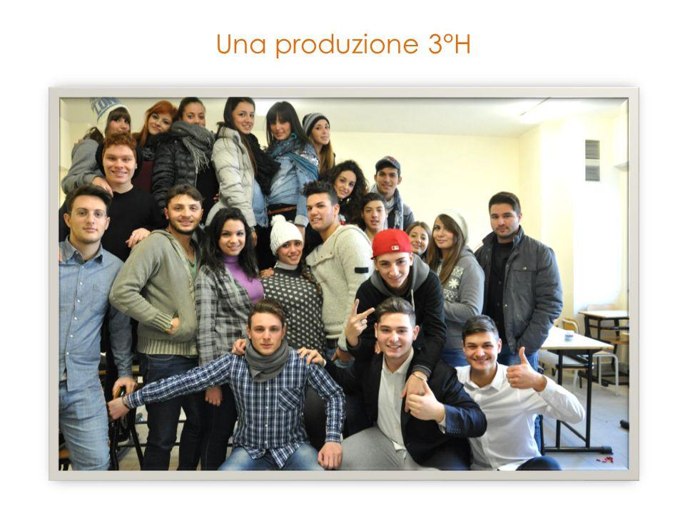 Una produzione 3°H