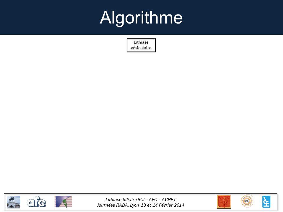 Lithiase biliaire SCL - AFC – ACHBT Journées RABA, Lyon 13 et 14 Février 2014 Origine génétique ?