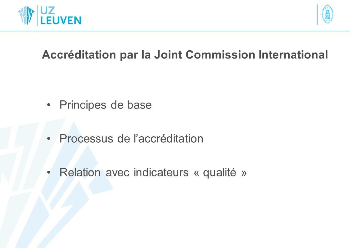Suivi de la qualité dans les hôpitaux Objectifs objectif : soins de qualité Justification en externe mesurer PDCA cycle améliorer CQI processus - suivi en interne - comparaison externe benchmarking