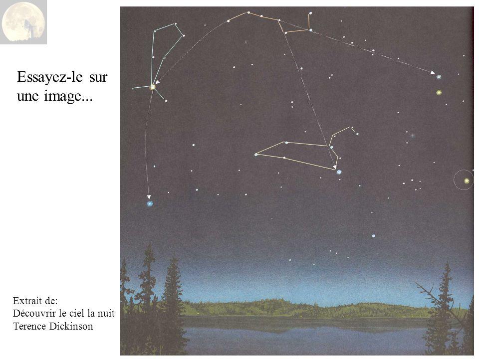 Extrait de: Découvrir le ciel la nuit Terence Dickinson Essayez-le sur une image...