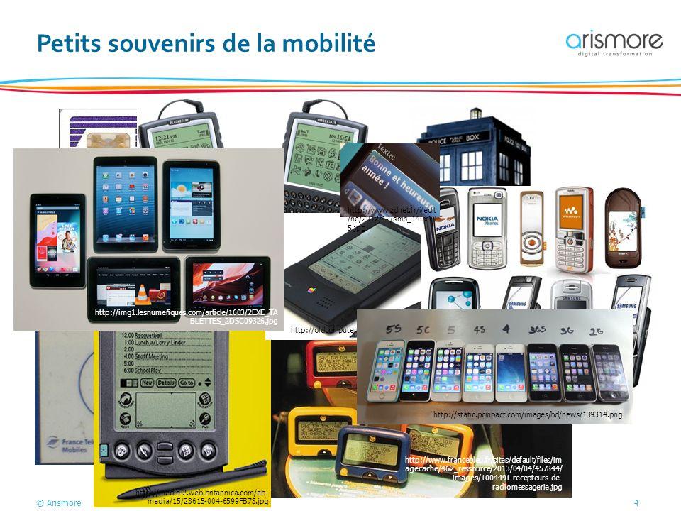 © Arismore4 Petits souvenirs de la mobilité http://referentiel.nouvelobs.com/wsfile/1111337403964.jpg http://www.unitelecom.fr/wp- content/uploads/201