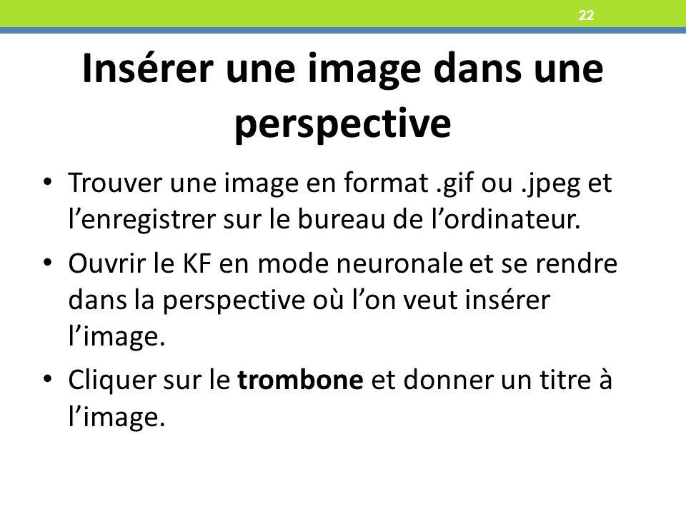 22 Trouver une image en format.gif ou.jpeg et lenregistrer sur le bureau de lordinateur.