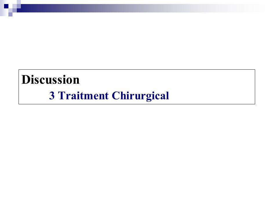 Assistance circulatoire ou clamp-sew.