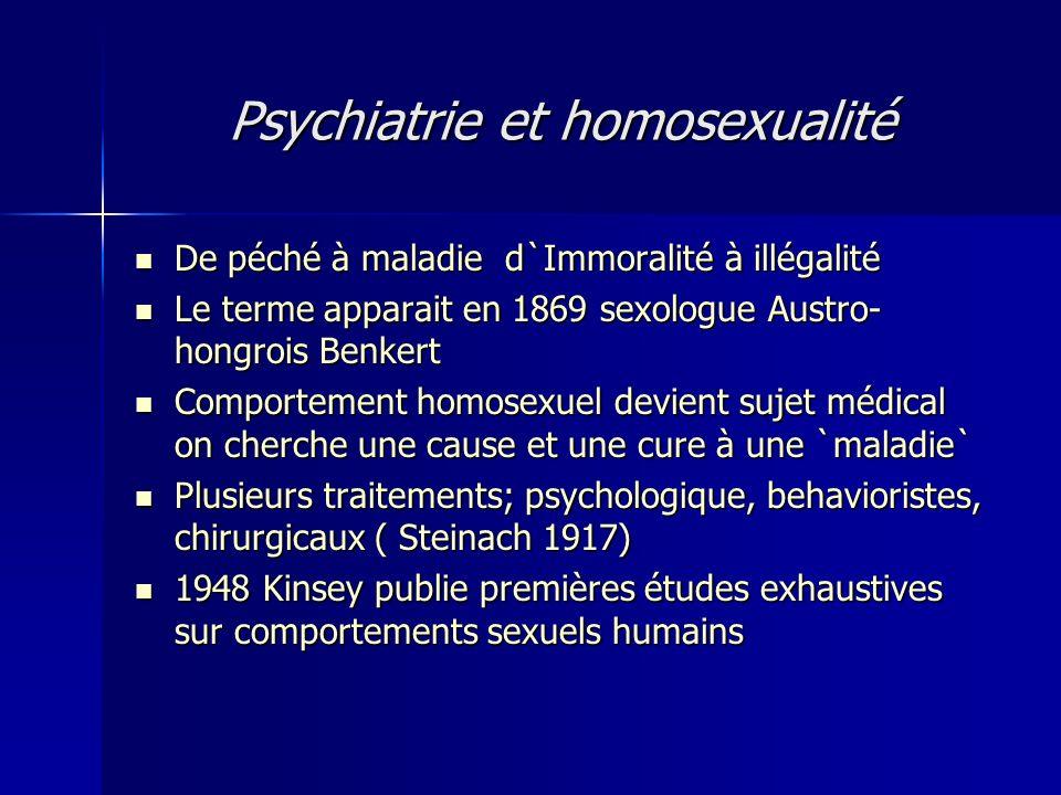 Photos: qui est gay?