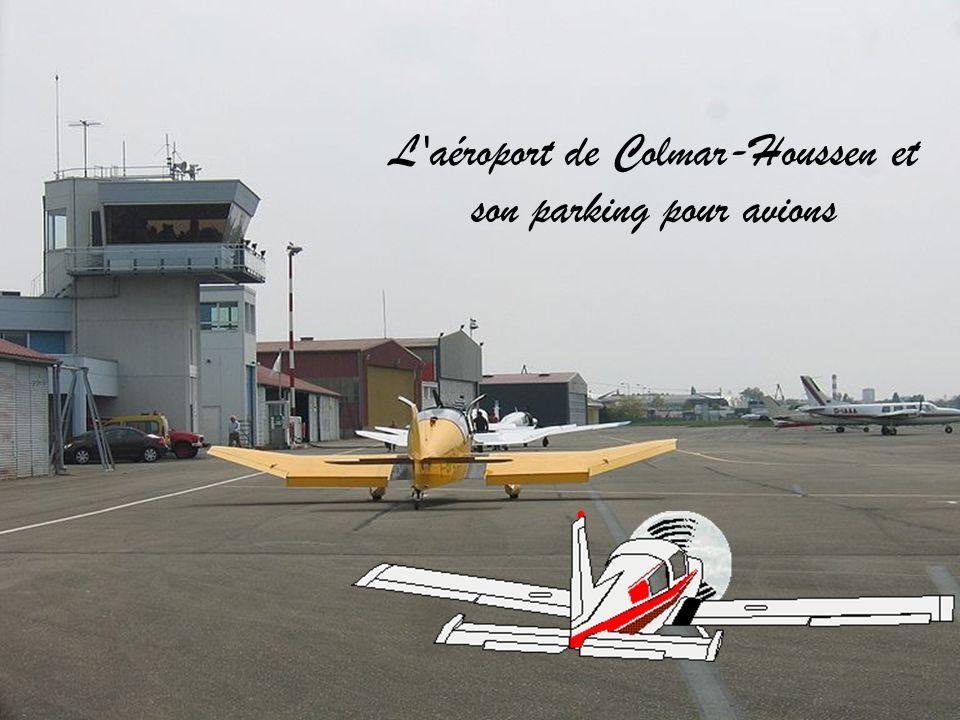 L entrée de la base nautique de Colmar-Houssen
