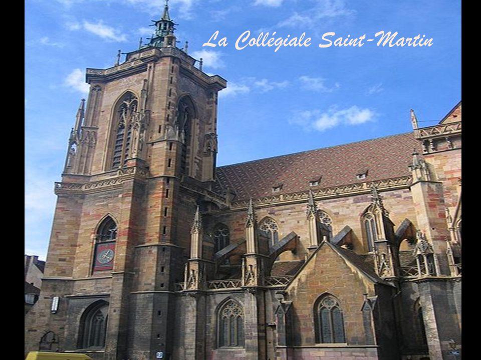 La Cour d'Appel de Colmar