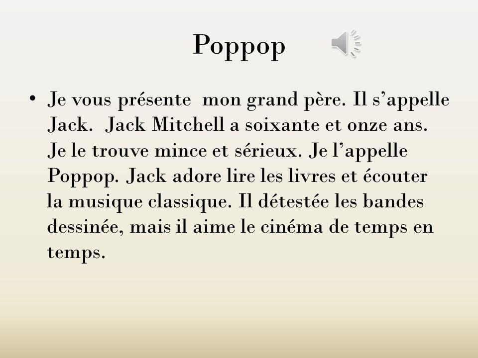 Jack Mitchell (Poppop)