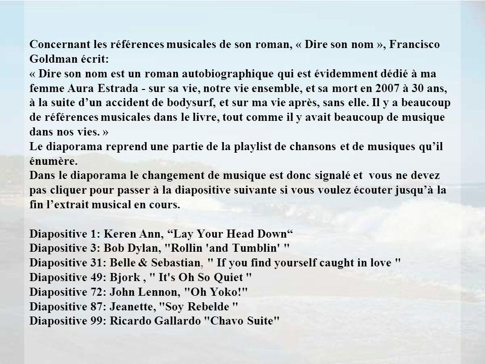 Extraits du Chapitre 15 Musique: Oh Yoko! - John Lennon