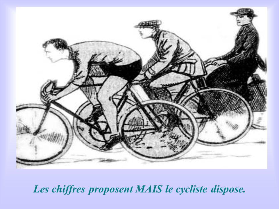 Un petit rien, quelques demi-centimètres ou quelques millimètres dans les réglages de notre vélo peuvent avoir des conséquences sur notre confort de p