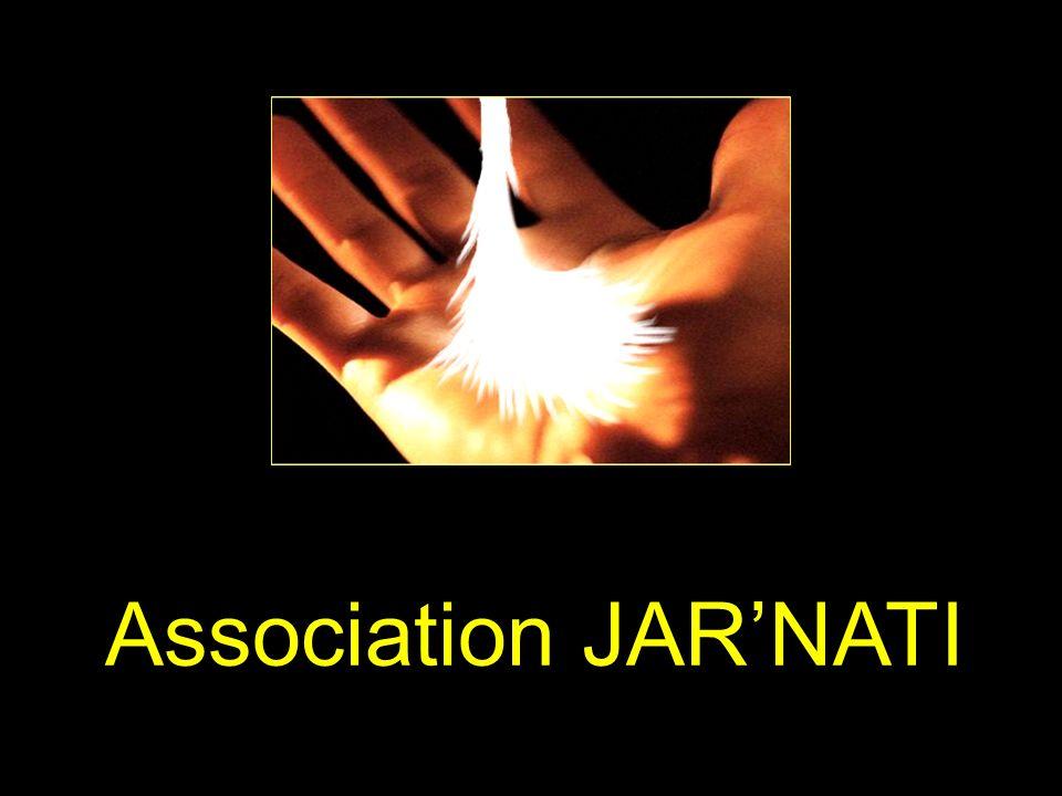 Association JARNATI
