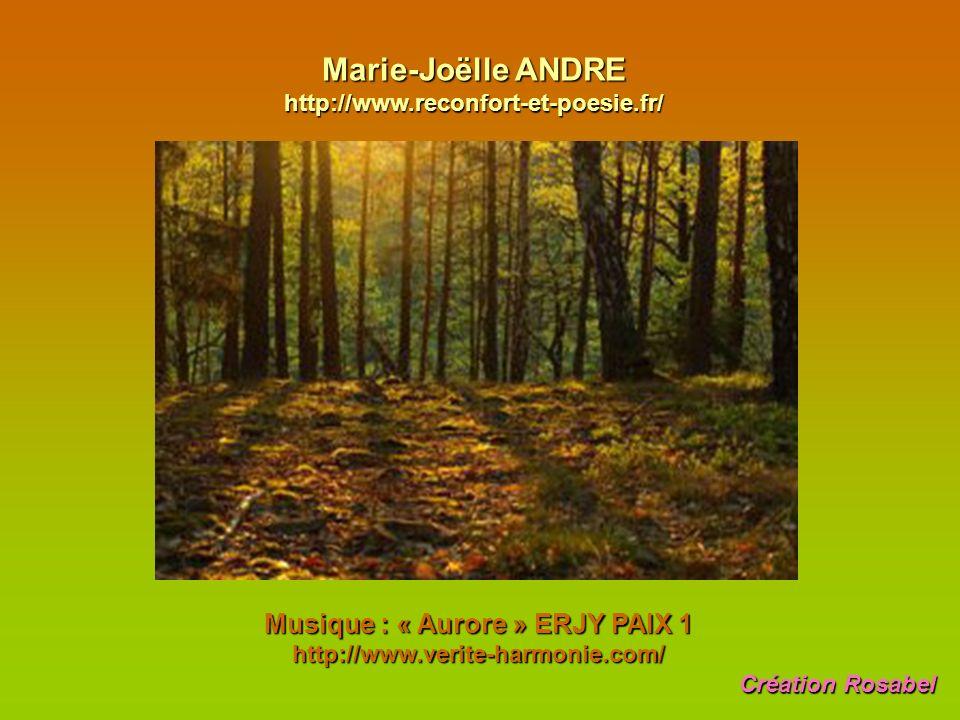 Si toi aussi tu cherches un Guide, Ne le cherche pas ailleurs qu en la forêt, Et lUnivers lui-même te guidera.
