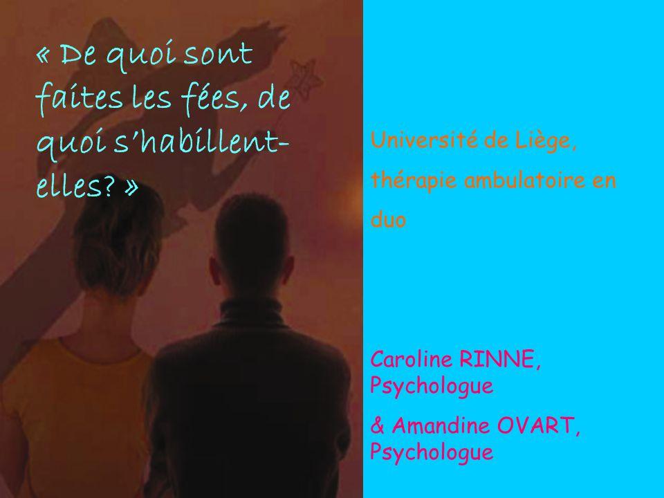 Présentation « ULG » Alice 15 ans No é mie 18 ans Sophie 6 ans L é a 3 ans Camille 1985 2005 2004 Madame M 42 ans Monsieur M.