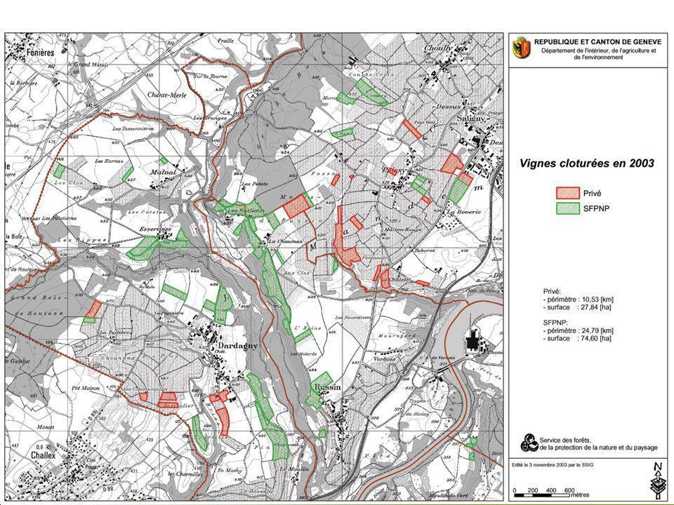 17.05.2014 - Page 19 Département du Territoire Domaine Nature et Paysage Inspection de la Faune et de la Pêche