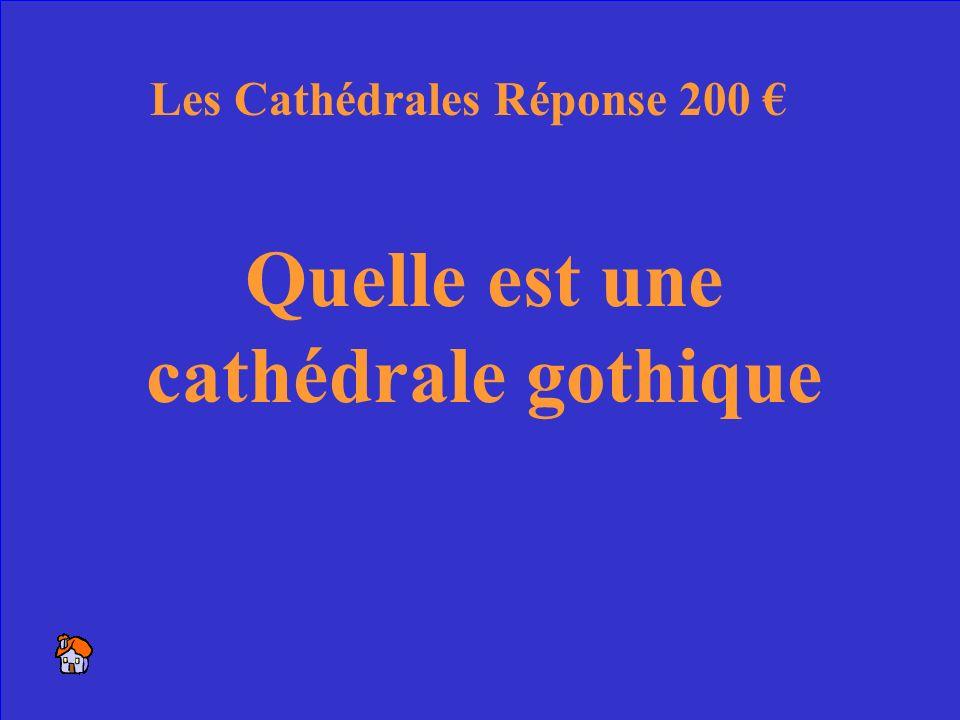 36 Notre Dame de Paris Les Cathédrales 200