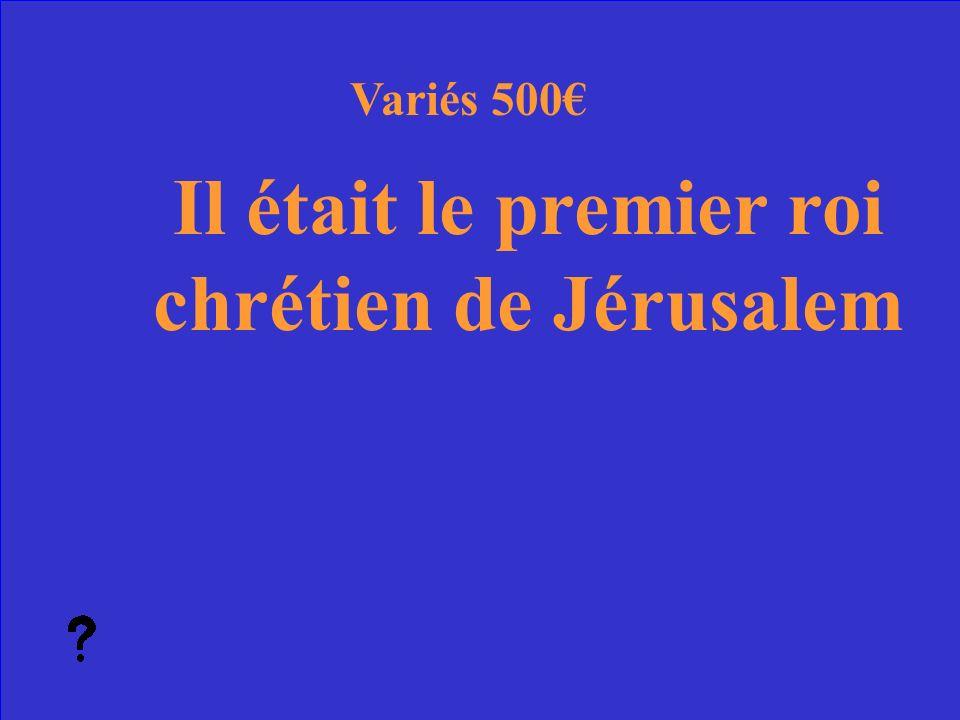 51 Quels sont les conséquences des Croisades Variés Réponses 400