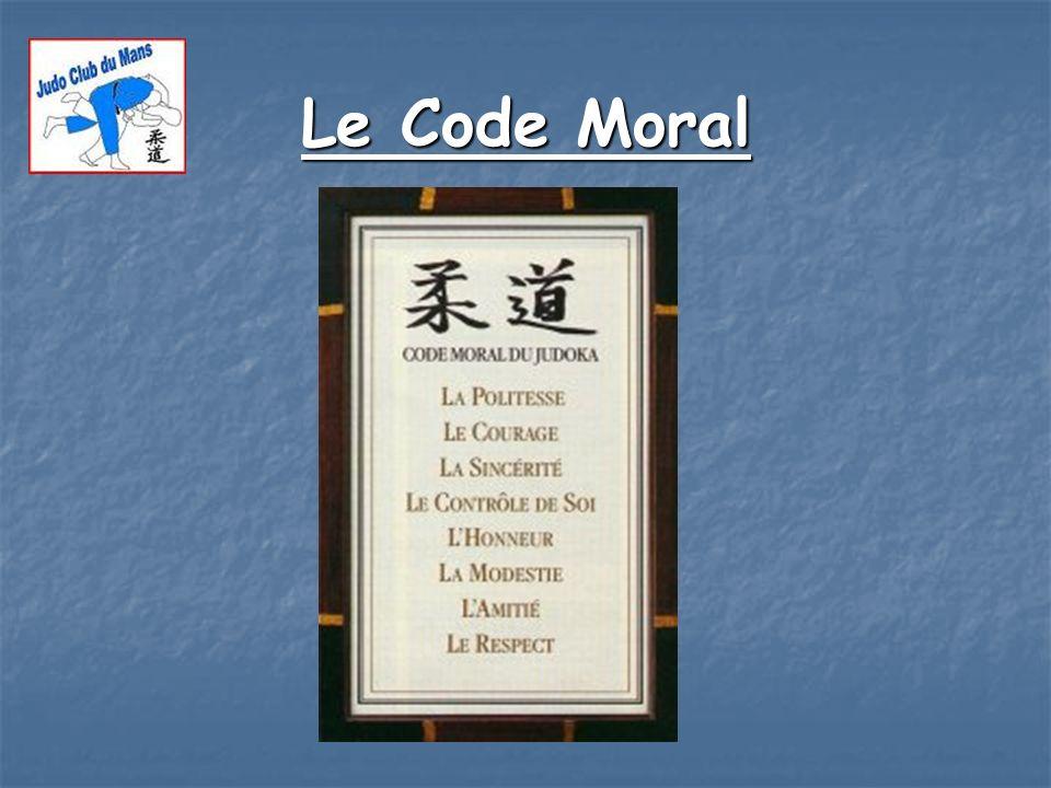 Le Code Moral