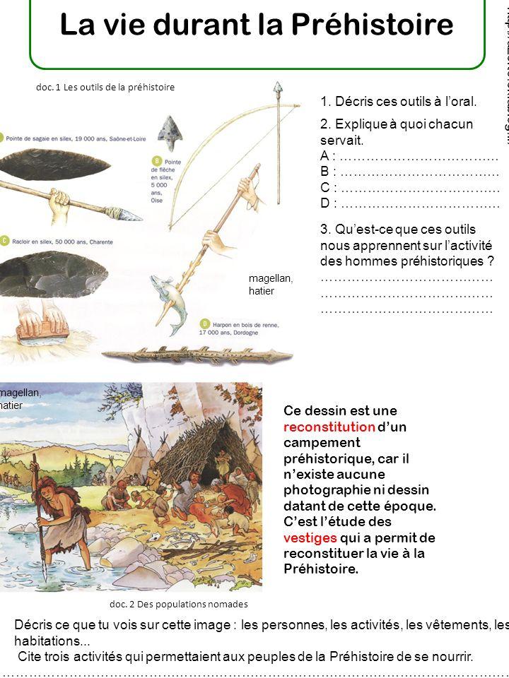 Les premiers peuples vivait de la chasse, de la pêche et de la cueillette.