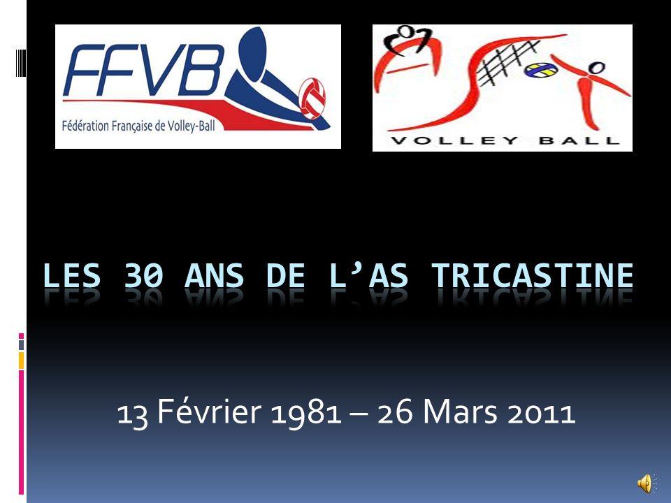 13 Février 1981 – 26 Mars 2011