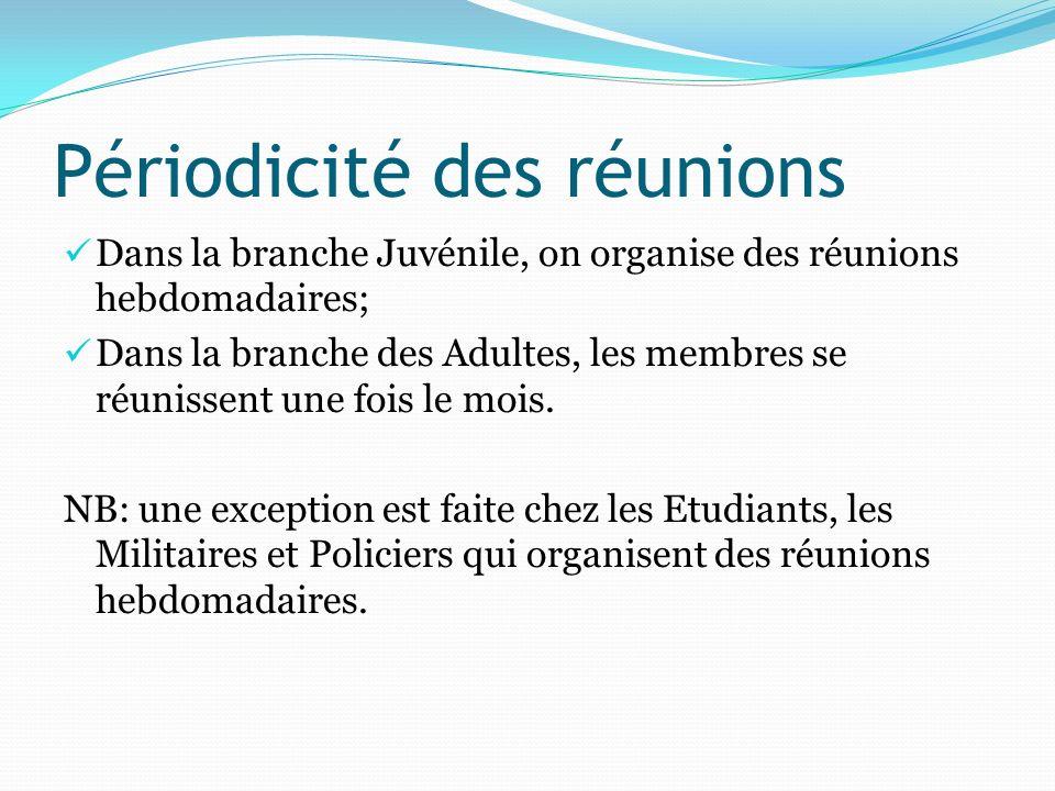 Devise du MEJ Burundi Notre devise est résumé en quatre mots clés: Pries (Senga), Communies (Sangira), Sacrifies-toi (Igore), Sois Apôtre (Ba Intumwa).