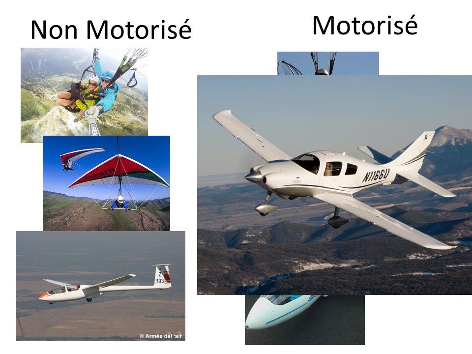 Différentes catégories autogyre
