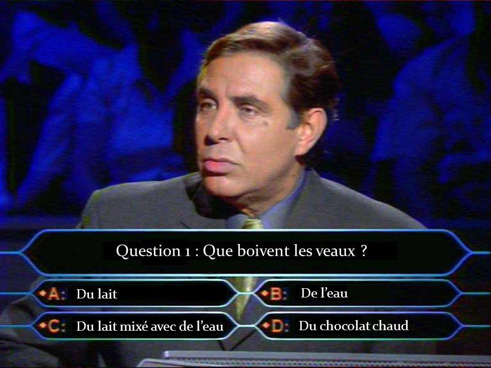 Question 16 : Combien y-a-til de sortes de fromages en France .