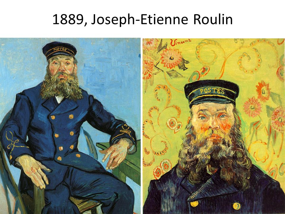 1889, Joseph-Etienne Roulin