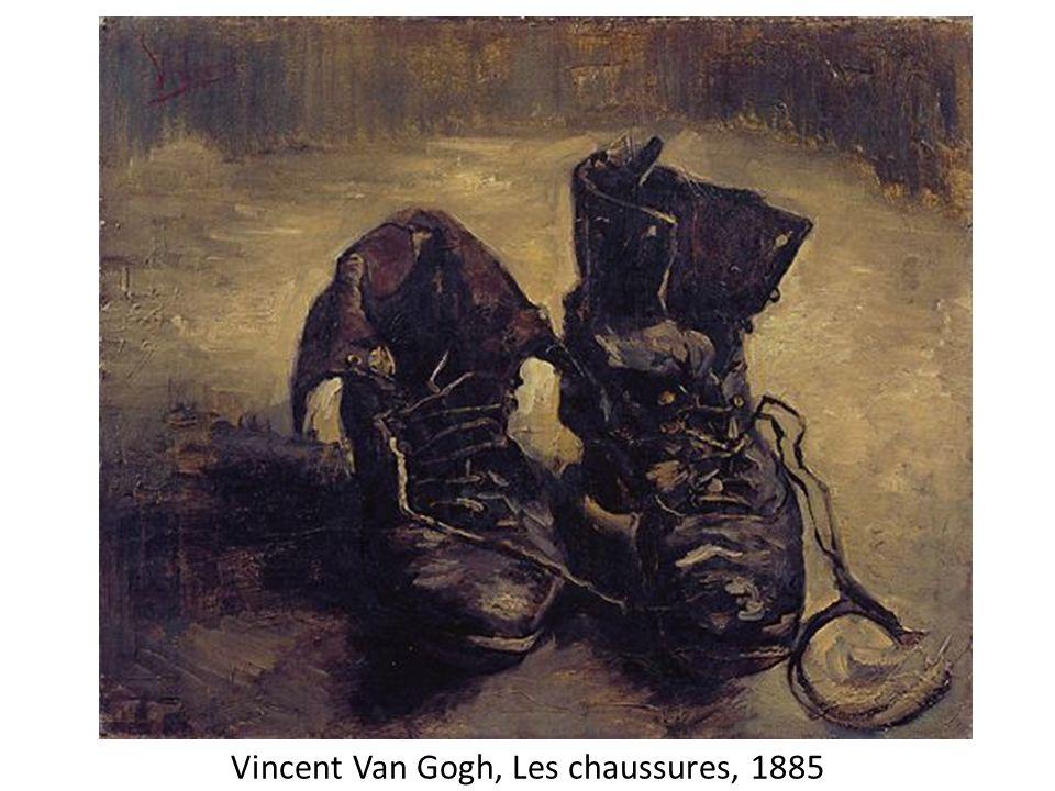 Paris et les influences impressionnistes, pointillistes et japonistes (1886-87) En 1886, Vincent rejoint à Paris où son frère Théo gère une galerie à Montmartre.
