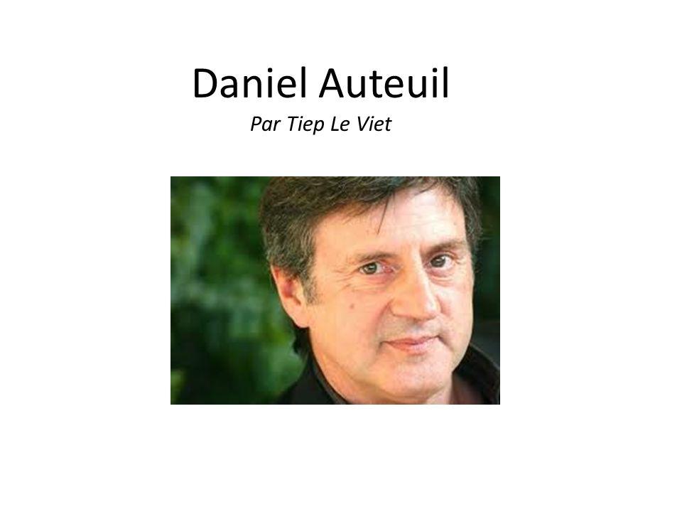 Daniel Auteuil Par Tiep Le Viet