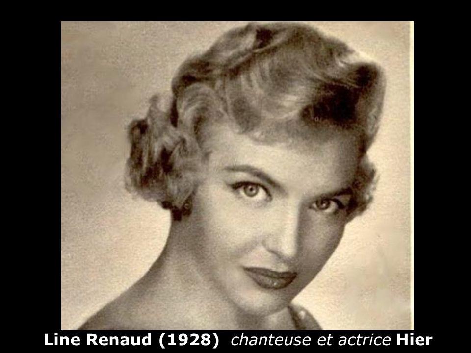 Lauren Bacall aujourdhui (86 ans)