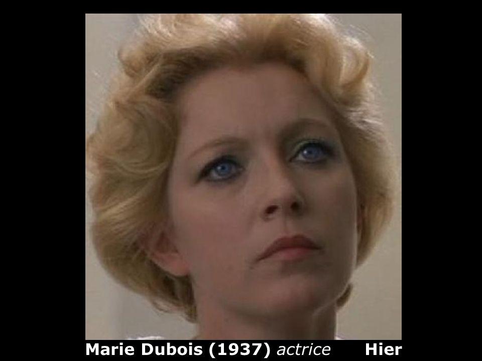 Marianne Faithfull aujourdhui (64 ans)