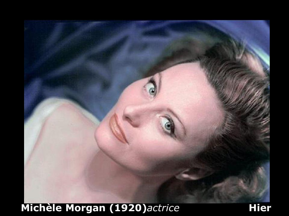 Michèle Mercier aujourdhui (71 ans)