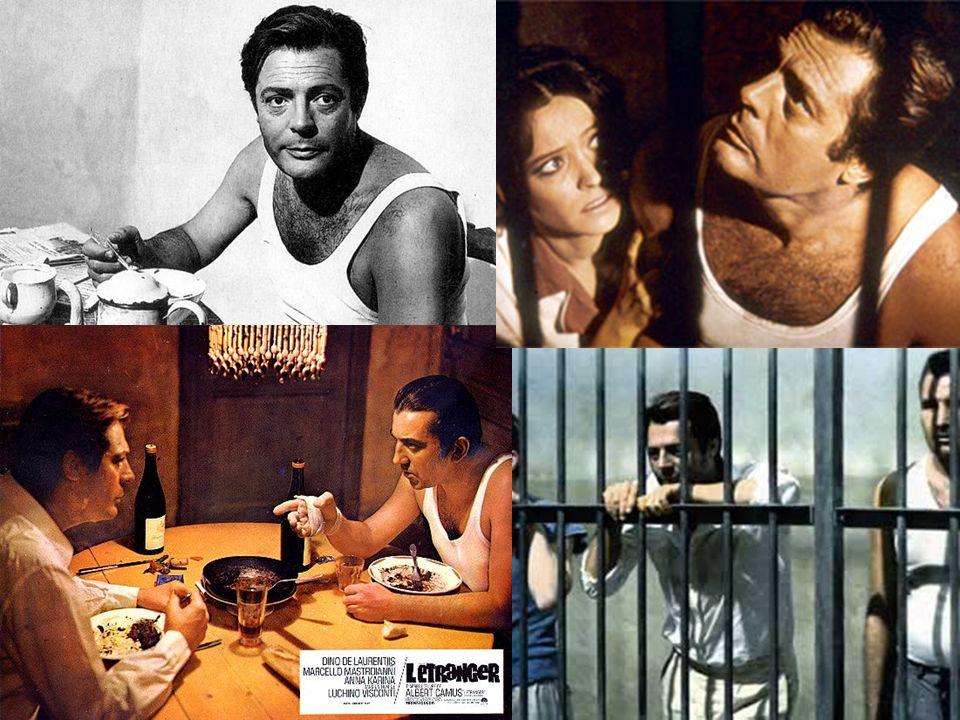 Le film de Visconti
