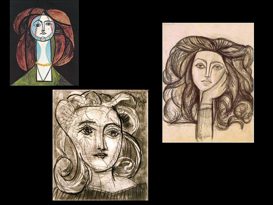 Françoise Gilot Françoise Gilot (née en 1921). 8 ans ensemble (1943-1951) En 1943, l'acteur Alain Cuny présente à Picasso une jeune femme, brune et gr