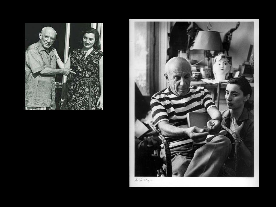 Jacqueline Roque Jacqueline Roque (1926 -1986). 20 ans ensemble (1953-1973). seconde épouse Comme d'habitude, Picasso n'est pas resté seul longtemps.
