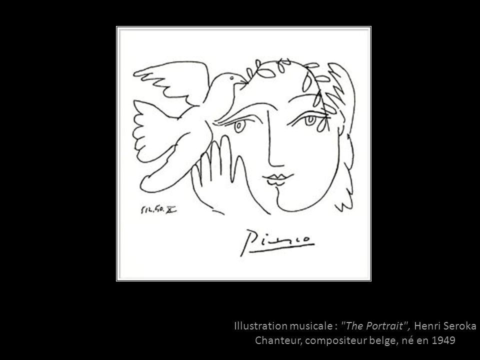 Pablo Picasso meurt à Mougins le 8 avril 1973. Des éclairs déchirent le ciel. Il a 92 ans. Comment a-t-il pu les quitter?, s'interrogent ses proches,