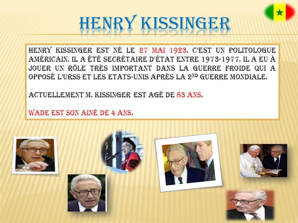 Valéry René Marie Georges Giscard d Estaing (parfois appelé VGE), né le 2 février 1926 à Coblence en Allemagne, est un homme d État français, président de la République du 27 mai 1974 au 21 mai 1981.